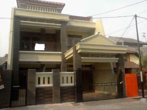 rumah dijual di jakarta timur