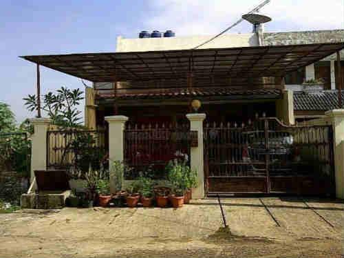 rumah di tomang