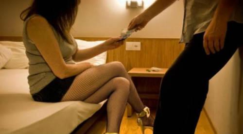 prostitusi di depok